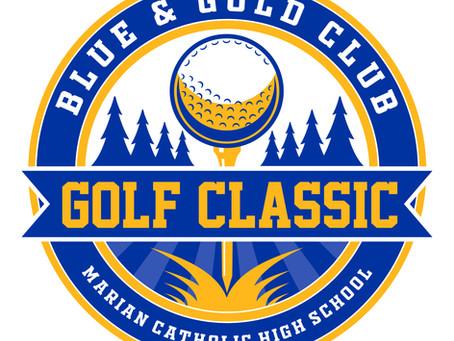 Blue & Gold Club Golf Classic