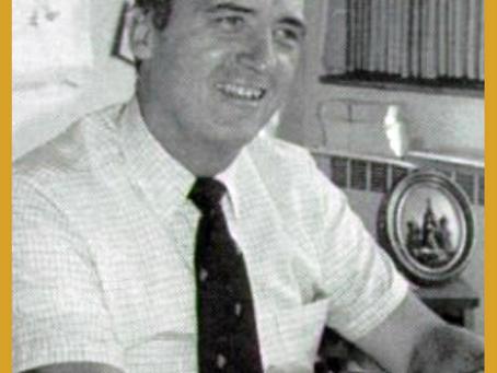 "John P. ""Jack"" Malarkey - The Celebration of a Living Legend"