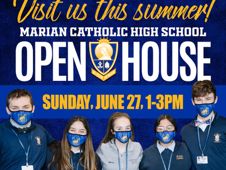 Summer Open House