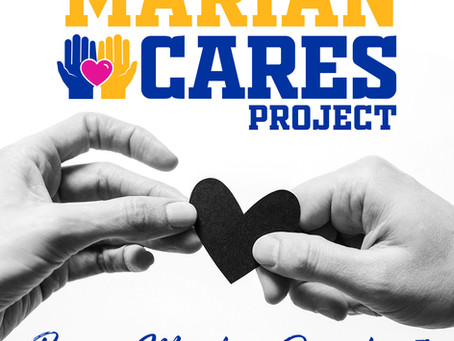 Marian Cares Project