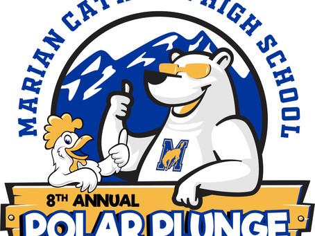 8th Annual MCHS Polar Plunge