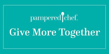 Reyes Family Pampered Chef Fundraiser