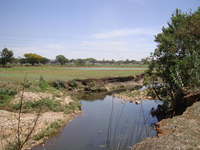 Existing Apies River 2019