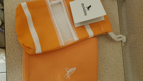 Review of Dock and Bay Towel