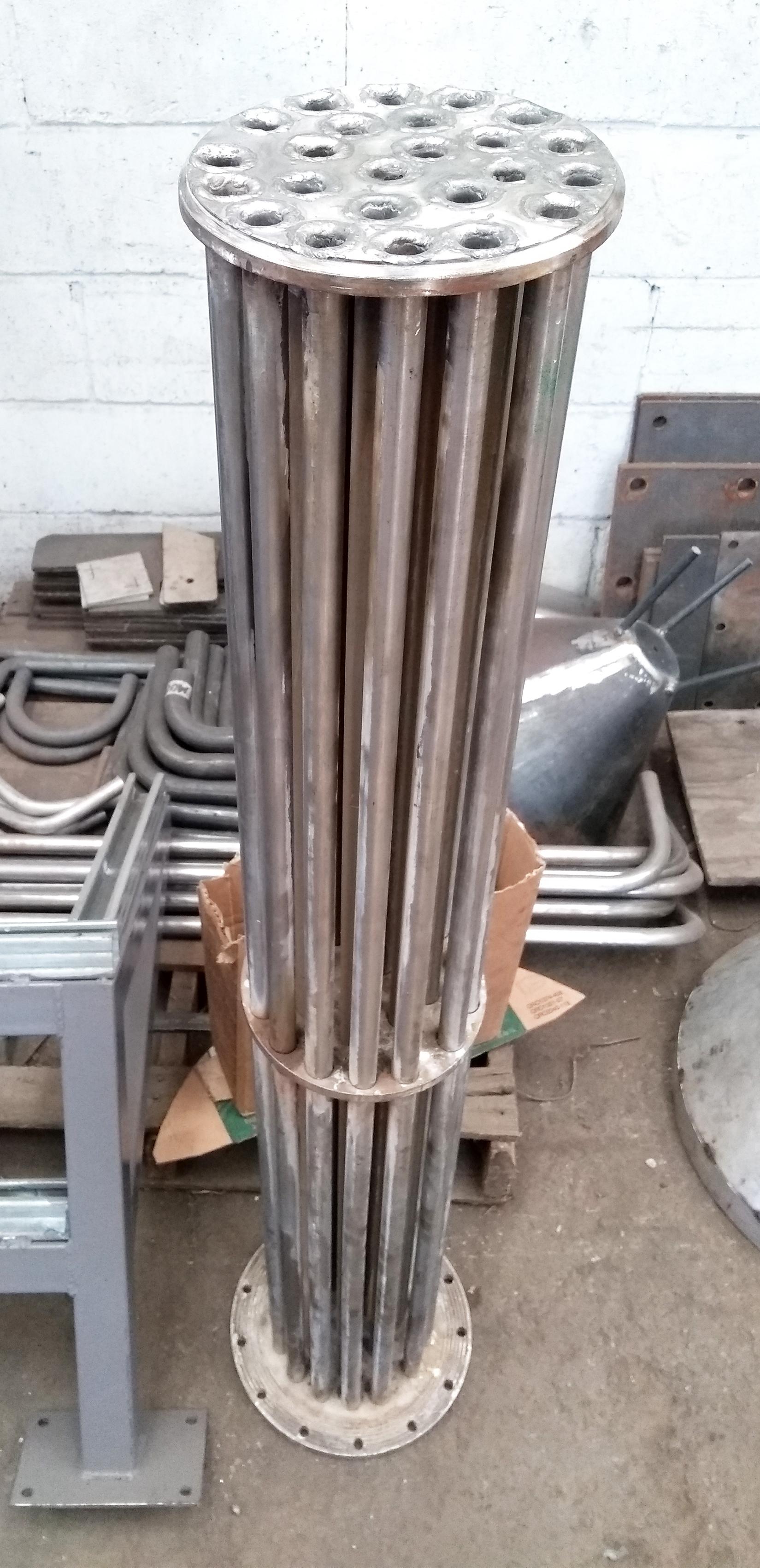 armado cilindro