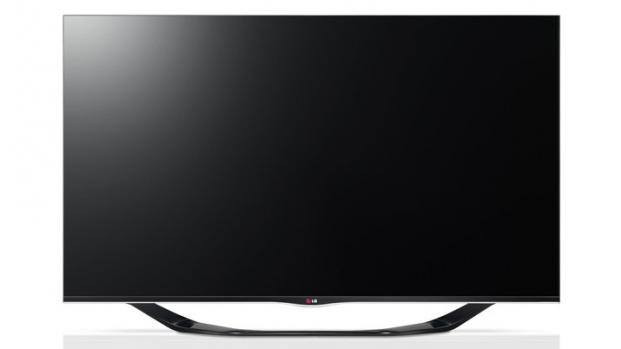 Buying the perfect TV (for you).