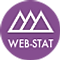 Estatísticas Web-Stat by Web-Stat || WIX App Market