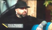 Steve on TV 'London Live' Sept 26th