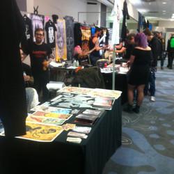 Brighton Tattoo Convention 2015