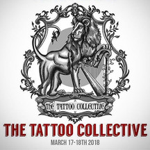 Coming up..Tattoo Collective, Brick Lane, LDN Mar 17 & 18th