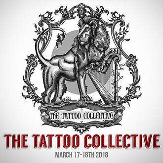Coming up..Tattoo Collective, Brick Lane, LDN Mar 17 & 18th
