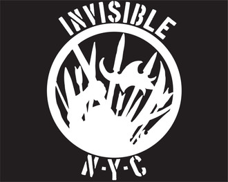 Ant will be guesting at Invisible, NYC.  March 10-14th