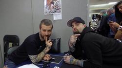 Brighton Tattoo Convention 2012