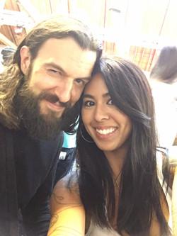 Alex & Jen