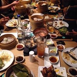 ying yang dinner