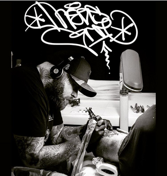 Super cool to have Big Meas guesting with us Aug 22-23rd