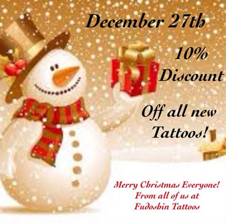 Christmas Deals!