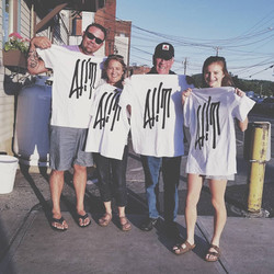 The Quarry Reppin' AliT!
