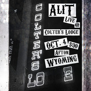 AliT at Colter's Lounge