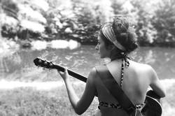 AliT - Singer/Songwriter