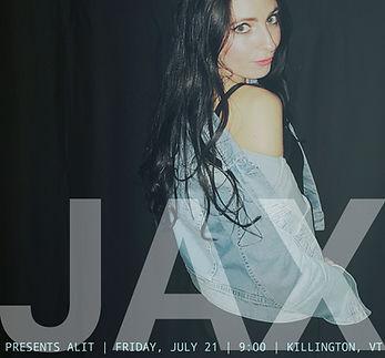 AliT at JAX