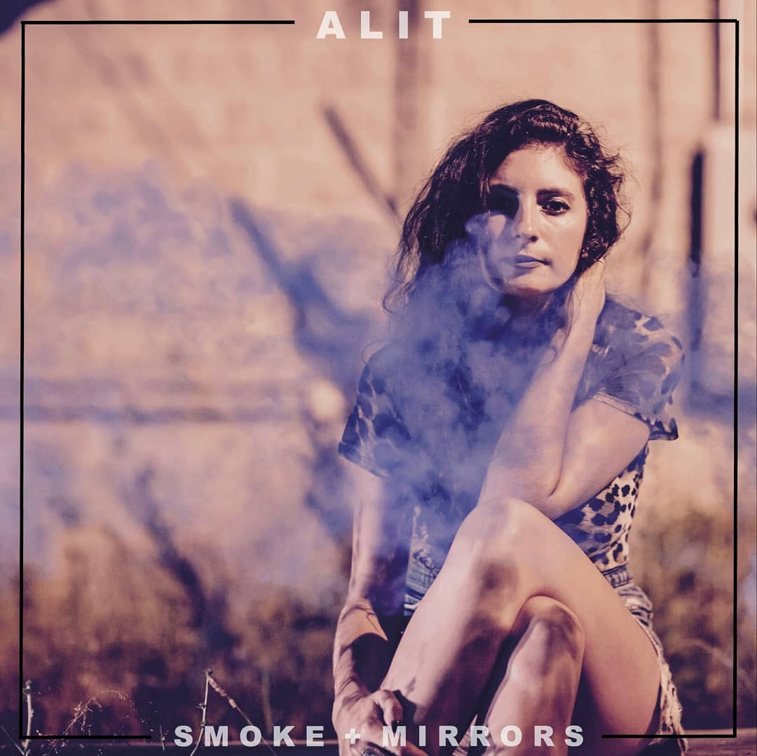 Smoke & Mirrors // AliT