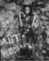 AliT at Nectar's