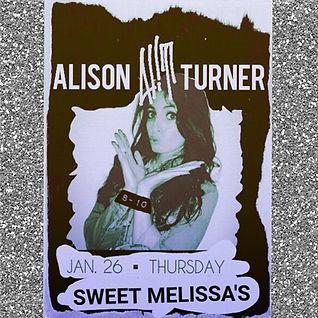 AliT at Sweet Melissa's Vermont