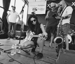 Quechee Balloon Festival '18