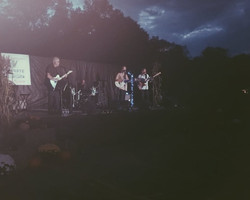 AliT (Full Band) at Chester Fall Fest '21