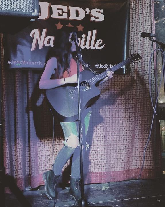 AliT @ Jed's Nashville