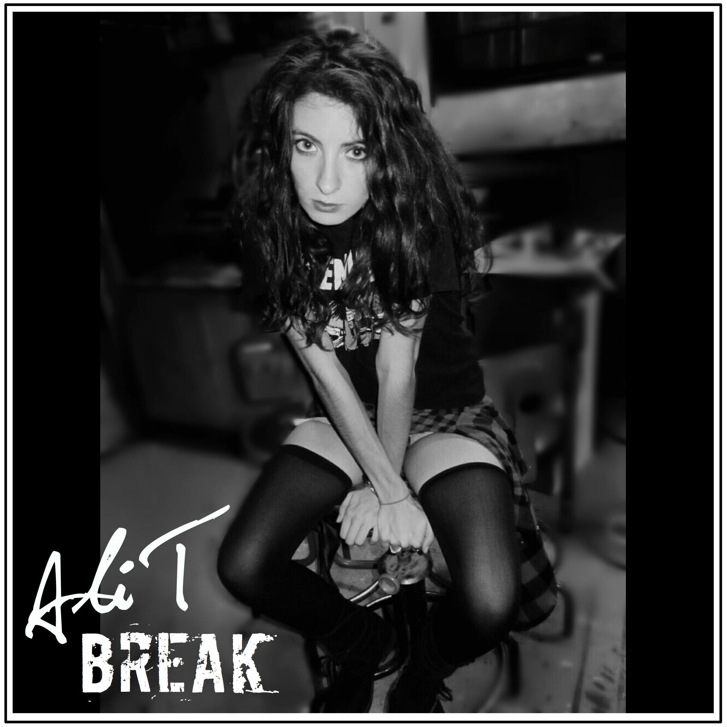AliT - Break