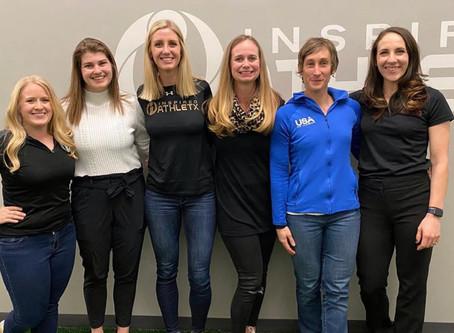 Female Athlete Summit