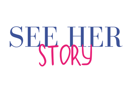 SEE US #SEEHerStory Campaign and Run for Justice 5K