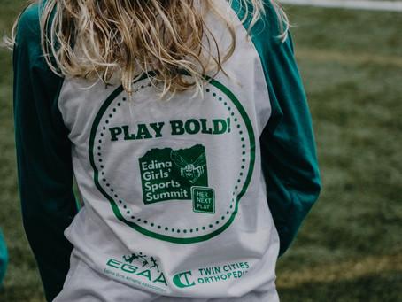 Play Bold! Huddles