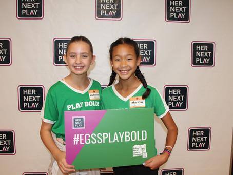 Edina Girls' Sports Summit