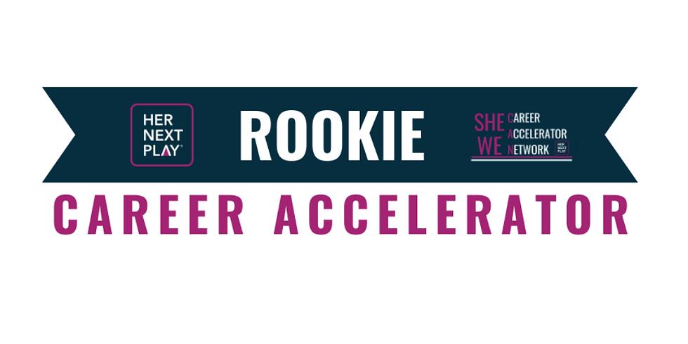 Rookie Career Accelerator