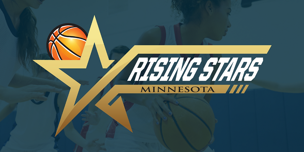 Rising Stars Grade School Winter Showcase