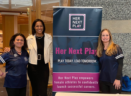 National Girls and Women in Sports Initiative