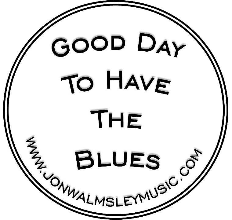 Good Day To Have The Blues