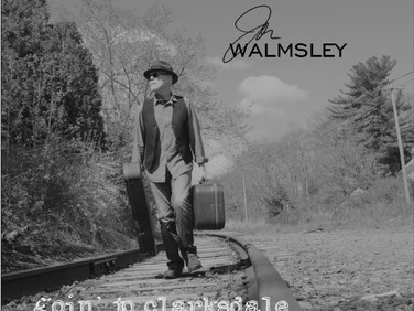 """Making of """"Goin' To Clarksdale"""""""