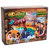 Boxitale Knight of nature - Epic activity