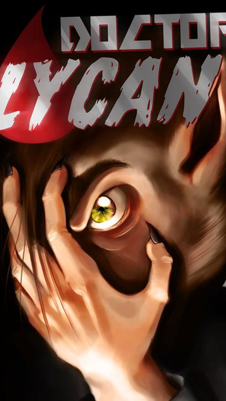 Doctor Lycan