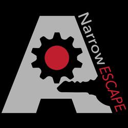 NarrowEscape_1