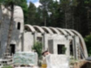 Hurricane Safe Home Construction Technology Advanced Masonry Systems