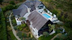 Cape Vermeer 5 star boutique guesthouse