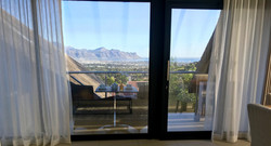 Vermeer Suite  view to False bay Private