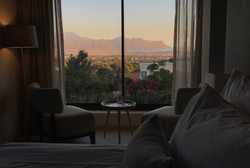 Cape Vermeer Sea view Suite