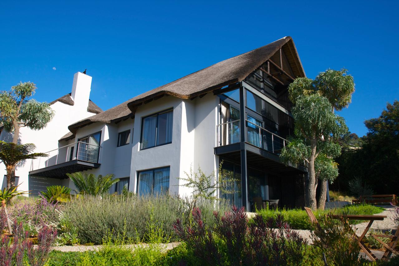 Cape Vermeer Hotel
