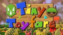 Tiny Toyfare